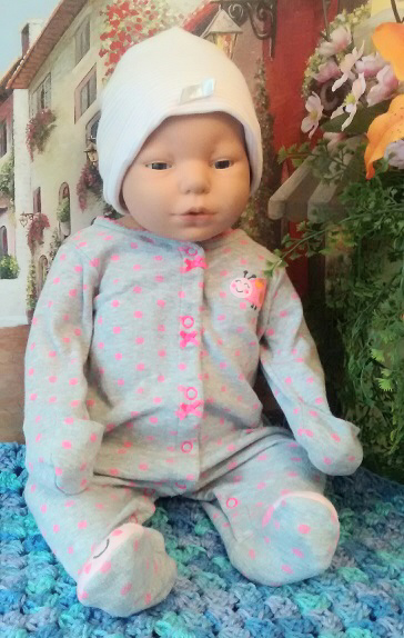Realcare Baby Think It Over School Fake Baby Robot